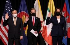 Phó Tổng thống Kamala Harris khai trương Văn phòng CDC khu vực Đông Nam Á đặt tại Hà Nội