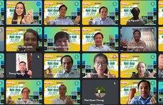 Báo Người Lao Động trao giải cuộc thi ảnh 'Nét đẹp lao động' lần 3