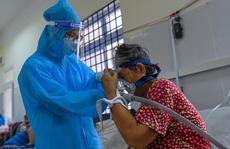 Bệnh viện Bạch Mai điều thêm 2 chuyên gia đầu ngành chi viện TP HCM