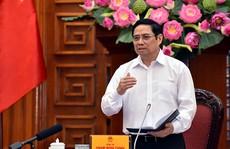 Thủ tướng: Tranh thủ thời gian 'vàng' giãn cách để ngăn chặn, đẩy lùi dịch bệnh