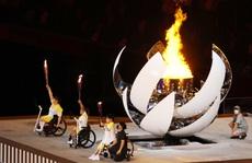 Khai mạc Paralympic Tokyo: Sắc màu của nhân văn và tình người