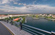 Trải nghiệm không gian sống xanh tại The New City Châu Đốc