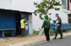 Cận cảnh tổ công tác '3 trong 1' ở huyện ngoại thành TP HCM