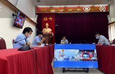 Bộ trưởng  Nguyễn Văn Thể yêu cầu TP Cần Thơ dừng ngay việc 'làm khó' vận tải hàng hóa