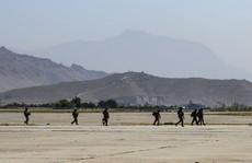 Cảnh báo thảm khốc về Afghanistan từ phương Tây