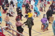 Danh sách 600 người dân Phú Yên đầu tiên từ Bình Dương được đón về quê
