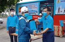 Hà Nội: Gần 19.000 đoàn viên - lao động khó khăn được chăm lo