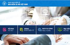 Thay đổi thông tin giao dịch điện tử cá nhân với cơ quan BHXH làm thế nào?