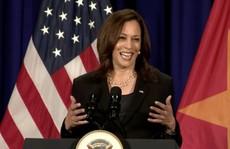Phó Tổng thống Harris: Chuyến thăm báo hiệu sự khởi đầu mới trong quan hệ Việt-Mỹ