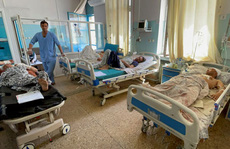 Mỹ lại 'mắc kẹt' ở Afghanistan