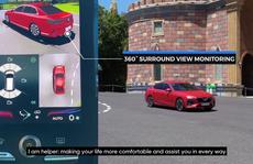Vingroup công bố 3 công nghệ cho ôtô tự lái cấp độ cao