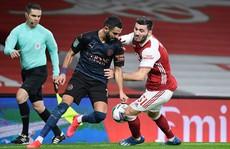 Arsenal khó vượt ải Man City
