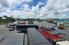 Cần Thơ kiến nghị Thủ tướng giữ nguyên biện pháp chống dịch trong vận chuyển hàng hoá