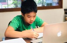 Bộ GD-ĐT yêu cầu các trường chuẩn bị điều kiện để kiểm tra, đánh giá trực tuyến