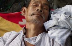Cần Thơ: Tìm nhân thân người đàn ông sống lang thang chết nghi do bệnh lý