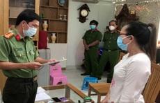 Bắt giam 1 chủ tiệm vàng tại TP HCM do liên quan 'trùm' buôn lậu Mười Tường
