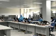 Bình Định- Quảng Ngãi: Thông báo khẩn khi phát hiện F0 ở các công ty