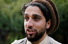 Chân dung con trai 'mãnh sư Panjshir' trấn giữ trành trì chống Taliban