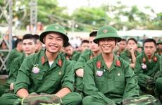 Tiêu chuẩn sức khỏe để đi nghĩa vụ quân sự