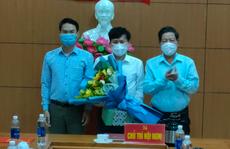 Ông Nguyễn Như Công làm Chánh Văn phòng UBND tỉnh Quảng Nam