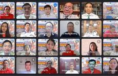 Báo Người Lao Động trao giải cuộc thi viết 'Chủ quyền biển đảo bất khả xâm phạm'