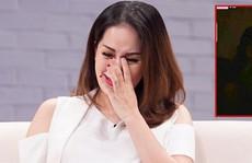 4 giờ sáng, Khánh Thi livestream khóc lóc khiến nhiều người hoang mang