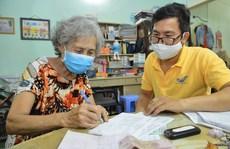 Từ tháng 12: Lương hưu, trợ cấp BHXH sẽ trả qua tài khoản