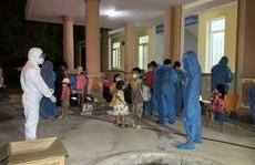 Quảng Bình xuất hiện thêm nhiều ổ dịch mới, Viện Pasteur Nha Trang cử đoàn chi viện