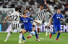 Mất Ronaldo, Juventus thua trận đầu tiên tại Serie A