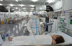 Thừa Thiên - Huế áp dụng nhiều biện pháp mạnh phòng chống dịch Covid-19