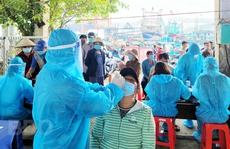 Xuất hiện ổ dịch liên quan đến cảng cá, Quy Nhơn khẩn cấp phong tỏa 4 phường, xã