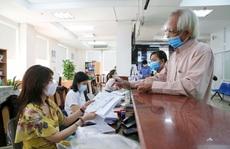 Đóng bù để người lao động hưởng lương hưu