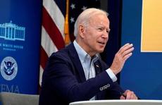 """Taliban chỉ trích Mỹ trả thù, Tổng thống Biden đáp """"còn đánh tiếp"""""""