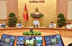 Thủ tướng trực tiếp chỉ đạo chống dịch Covid-19 đến tận 1.060 xã, phường