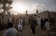 Kẻ đánh bom sân bay Kabul kiên nhẫn đến mức nào?