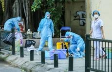 Hà Nội: Công ty Coca-Cola tạm dừng hoạt động, thêm ca nhiễm SARS-CoV-2