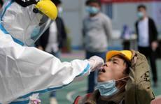 Trung Quốc: Vũ Hán dậy sóng Covid-19 trở lại