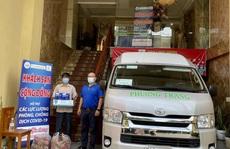 TP HCM có thêm 1 khách sạn cộng đồng phục vụ tuyến đầu chống dịch