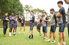 V-League dừng đến tháng 2-2022, các ngoại binh ra sao?