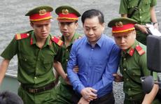 Truy tố nguyên phó tổng cục trưởng Nguyễn Duy Linh nhận hối lộ 5 tỉ đồng
