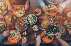 Dinh dưỡng tăng cường sức đề kháng