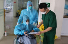 Hai nữ bệnh nhân mắc Covid-19 nguy kịch thoát ECMO ngoạn mục