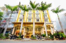 Người dân TP HCM có thể đặt trực tuyến khách sạn cách ly