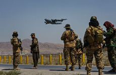 Mỹ, Anh và các nước ra tuyên bố chung quan trọng về Taliban