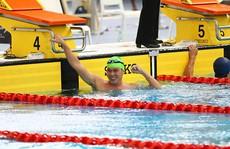 Điều tiếc nuối của 'Michael Phelps' Võ Thanh Tùng