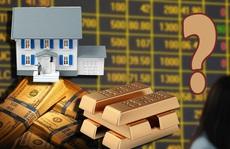 Dòng tiền sẽ 'chảy' vào bất động sản sau dịch?