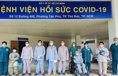 Ngày 30-8, thêm 9.014 người khỏi bệnh, công bố 14.224 ca mắc Covid-19