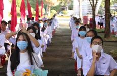 Quảng Nam ban hành phương án dạy và học, xử lý khi lớp học có F0, F1…