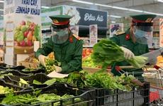 Central Retail sẽ tặng 10.000 combo nông sản cho người dân TP HCM, Bình Dương, Đồng Nai