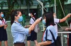Gần 700.000 học sinh TP HCM vào năm học mới
